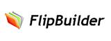 Logo FlipBuilder