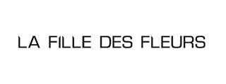 Logo La Fille Des Fleurs