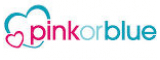 Logo Pinkorblue