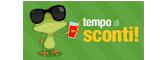 Logo Tempo di sconti