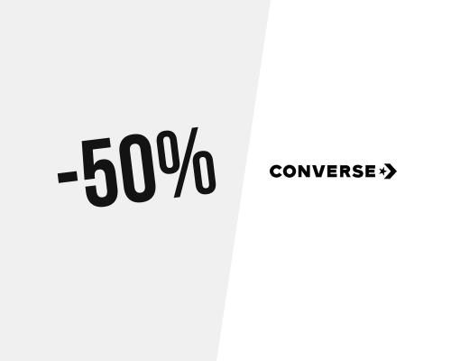 codice promozionale converse