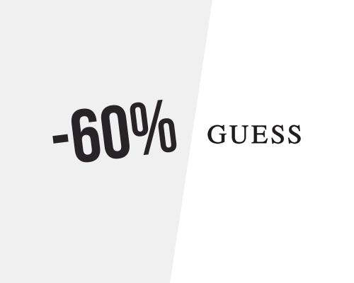 Codice Sconto Guess 10% e Promo Marzo 2020 | Hardware Upgrade