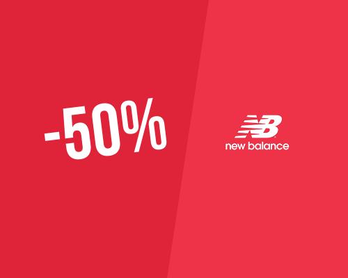 20% Codice Sconto New Balance & Codice Promozionale