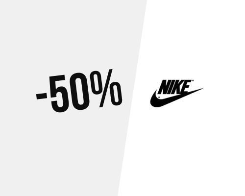 50% Codice Sconto Nike e Codice Promozionale Marzo 2020