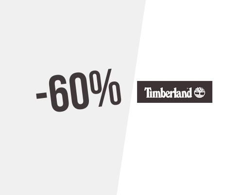 timberland sconto 50