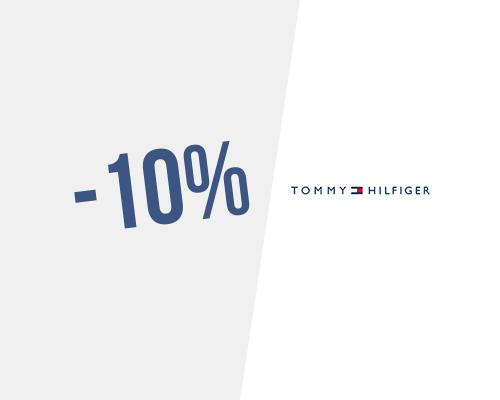 50% Codice Sconto Tommy Hilfiger & Codice Promozionale